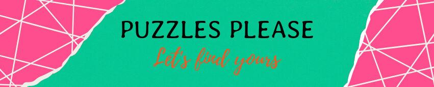 Puzzles Please