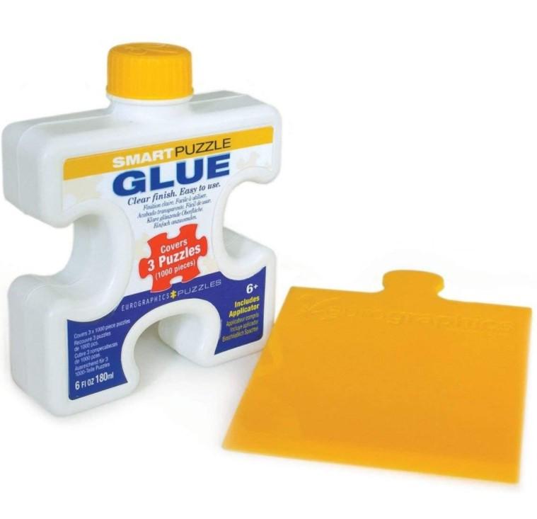 EuroGraphics Smart Puzzle Glue