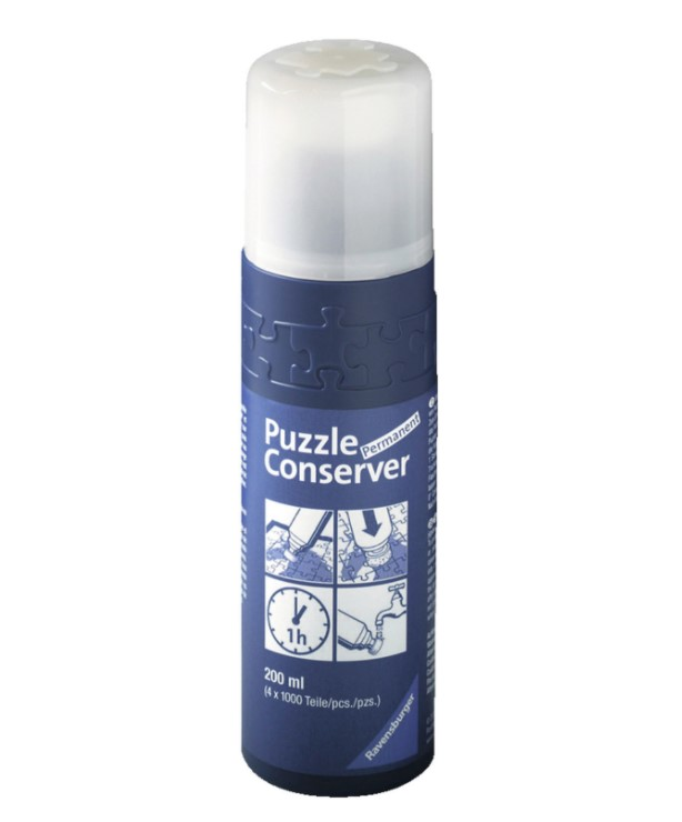 Ravensburger Puzzle Conserver Glue