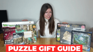 Puzzle Gift Ideas For Adults