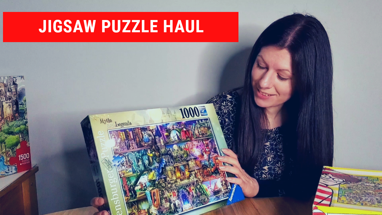 Puzzle Haul