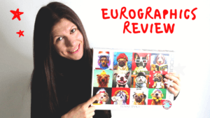 Eurographics Jigsaw Puzzles Review